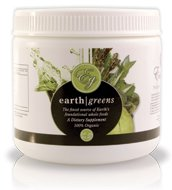 essante earth greens